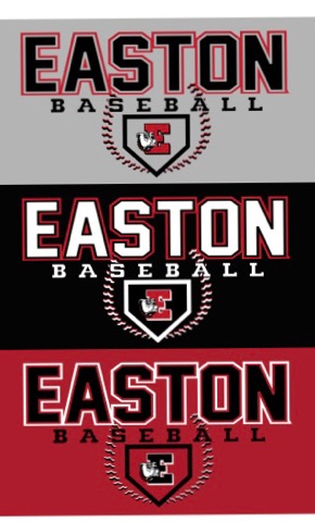 Easton Baseball Apparel Sale