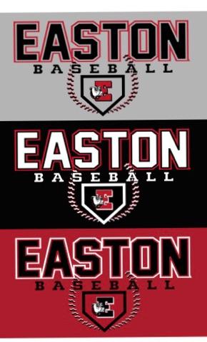 Easton Baseball Apparel Sale